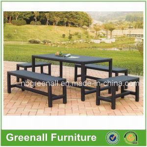 جديدة تصميم حديقة [فورنيتثر/] قضيب طاولة وكرسي تثبيت /Bar مجموعة