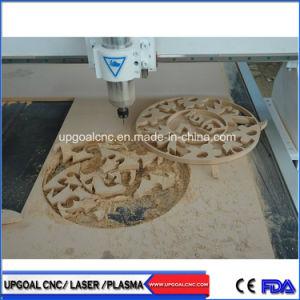 Tagliatrice dell'incisione di CNC della decorazione della mobilia 1300*2500mm