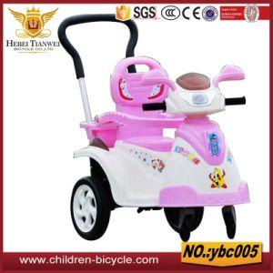 高品質の古い赤ん坊2-7yearsのための流行のモデル振動車
