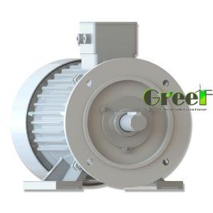 1MW 2 MW 1.5MW Direct-Drive Brushless Générateur synchrone à aimant permanent