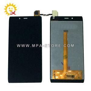 Ot 6037 LCD-scherm Touch Screen voor Alcatel I Dol