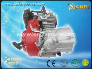 5.5HP Andi Gasoline Engine Gx160/168f
