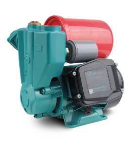 Pompa automatica di innesco di auto di controllo di pressione del ripetitore