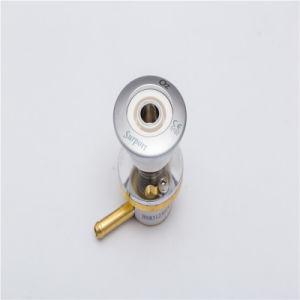 BS медицинской системы отвода газа с кислородом, VAC