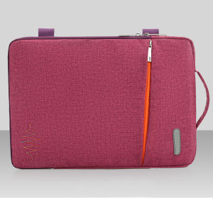 Populärer Handtaschen-Schulter-Beutel-Hülsen-Laptop-Beutel-Kasten-Notizbuch-Beutel (FRT3-318)