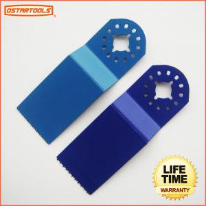 34mm estándar Multi-Tool Hcs oscilante Blade FEIN MULTIMASTER Cuchilla de corte