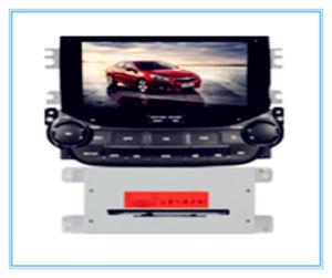 8  GPS를 가진 Chevrolet Malibu에서 인조 인간 5.1 차 DVD 플레이어