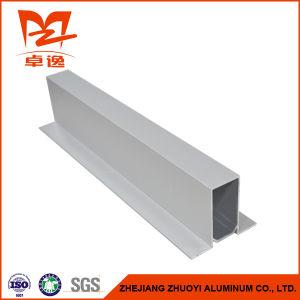 Profilo di alluminio anodizzato 6000 serie, fornitore in Cina