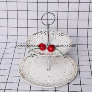 Fabricant de plaques de porcelaine de Chine du restaurant
