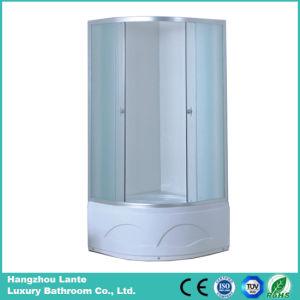Quarto de chuveiro simples barato com bandeja (LTS-8826A)