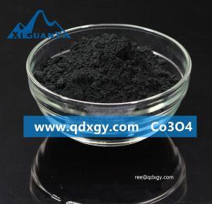 Tetroxide van het Kobalt van het Oxyde Co3o4 van het Kobalt van 74% van Min Percenten Oxyde van de Zeldzame aarde