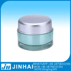 Skin Care Creamのための多彩なPlastic Cosmetic Jar