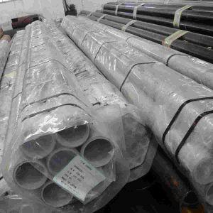 De Dikte van Buis -43 4mm van het roestvrij staal