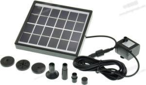 Solar Energy大きい太陽エネルギーの池の水ポンプ