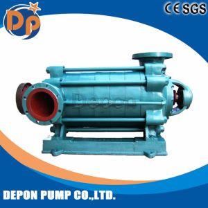 Horizontaler Mehrstufenwasser-Pumpen-Trommel- der Zentrifugetyp