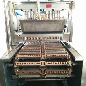 Nuova caramella automatica brevettata del Lollipop che fa macchina con le muffe