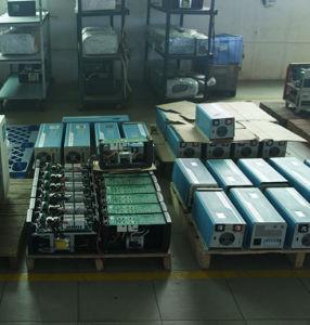 1kw/6kw dc a ac inversor para sistema de Energía Solar