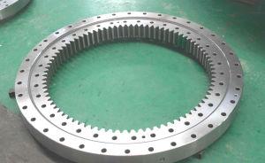 Установка 1155.25.00. B поворотного подшипника//поворотного кольца подшипника поворотного стола