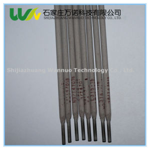 Elektrode van het Lassen van het Lassen van de Staaf van het Lassen van het Koolstofstaal de Materiële Aws E7018
