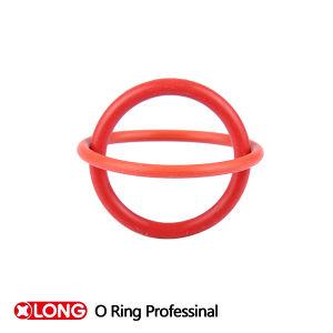 Elevada elasticidade O-ring Viton para válvula