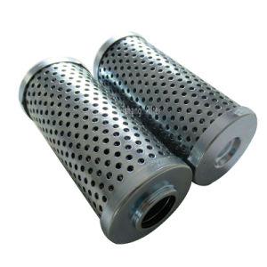 2018 Venta caliente filtro de aceite hidráulico FE040FD1 para maquinaria de construcción