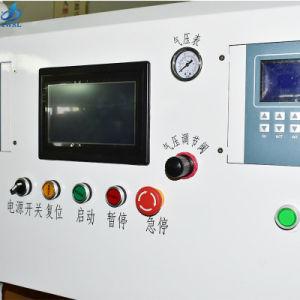 380V литий-ионных аккумуляторов размера 18650 автоматической точечной сварки