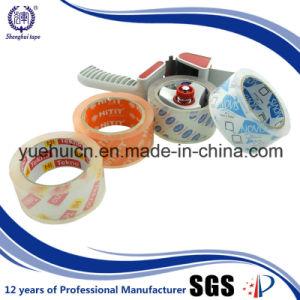 De acryl Band Van uitstekende kwaliteit van het Kristal BOPP van de Lijm Super Duidelijke