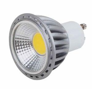 5W GU10 hohe Leistung Warm White LED Spotlight
