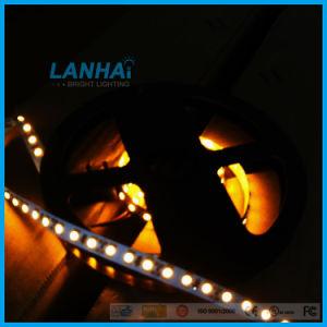 12V 3528 60LED SMD/M NW LED de luz da fita de tiras
