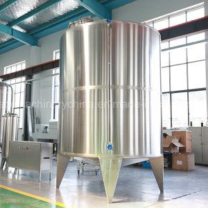 ステンレス鋼のミキサーのステンレス鋼混合タンク貯蔵タンク