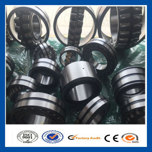 Cojinete de rodillos esféricos Sjzc 22230-E1-K