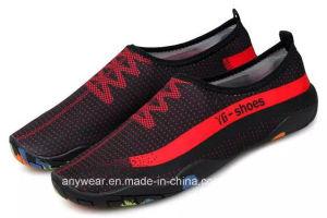 Calzado de Playa El Agua Aqua Zapatos para hombres y mujeres (729)