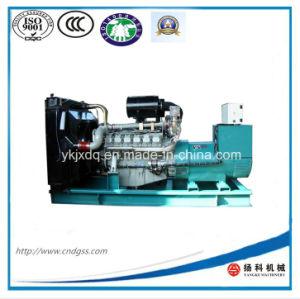 Doosan Grupo Electrógeno 64kw/80kVA grupo electrógeno diesel