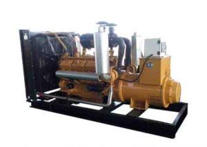 de Reeks van de Generator 300kw Doosan, de Diesel 300kw Prijs van de Generator
