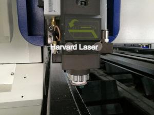 Una buena máquina de corte láser de fibra de evaluación con gran potencia