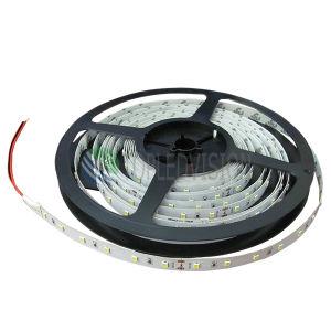 Buena luz de tira flexible de la calidad SMD2835 LED C.C. (12V, 24V) de los 60LEDs/M