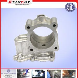 Kundenspezifisches Aluminiummotorrad zerteilt CNC-maschinell bearbeitenservice