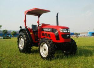 De Tractor van het Wiel van het Landbouwbedrijf van Lovol 40HP met Uitstekende kwaliteit