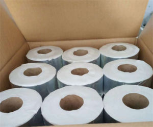 De Verzegelende Band van Butylrubber voor Voertuig 2mm de Breedte van dik 10mm 20 Meters van Butyl Band