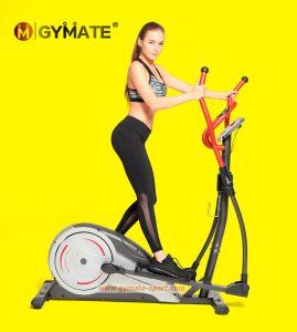 Gimnasio en casa Bicicleta Orbitrack máquina elíptica cross trainer Home Ciclismo Bicicleta vertical