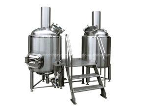 4bbl micro cervecería Malta beber cerveza cervecería Two-Vessel Equipo
