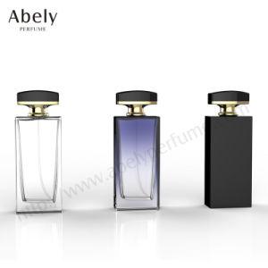 Erstklassige Glasflasche des duftstoff-100ml durch China-Hersteller