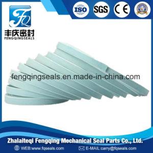 Phenolic жесткого пластика ленты направляющей планки с помощью специальной конструкции