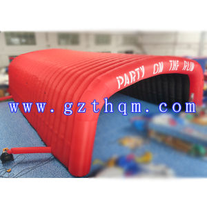 Grande Inflatable Tent a Oxford/Inflatable Party Tent/Inflatable Spider Tent