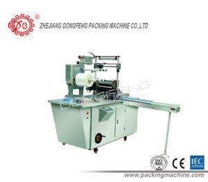 Machine d'emballage du papier cellophane tridimensionnelle (BT-400C-1)
