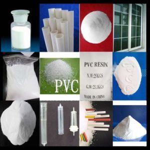 De Hars van pvc van de Prijs van de Fabrikant van China K57 K65 K67 K70