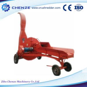 農業の籾殻カッター機械、サイレージの打抜き機
