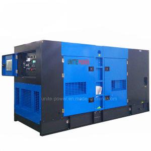 Unite de puissance MTU 900kw 1125kVA Groupe électrogène électrique du moteur diesel