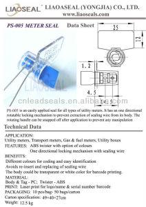 Guarnizione del tester di Tite di torsione PS-005