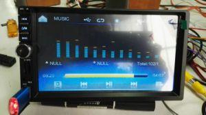 2 giocatore stereo dell'automobile di BACCANO MP5